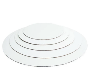 Pizza Rounds & Corrugated Liners